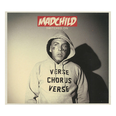 Madchild - 'Switched On' [CD]