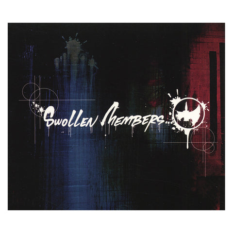 Swollen Members - 'Balance (Re-Issue)' [CD]