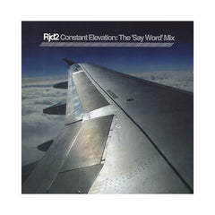 RJD2 - 'Constant Elevation: The 'Say Word' Mix' [CD]