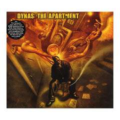 Dynas - 'The Apartment' [CD]