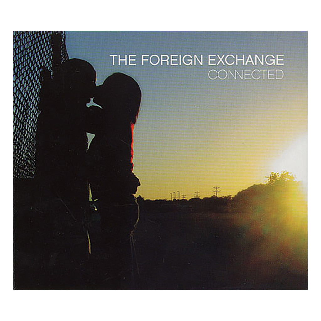 <!--2004110257-->Foreign Exchange - 'Raw Life' [Streaming Audio]