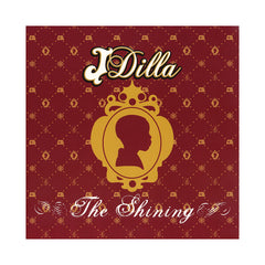 J Dilla - 'The Shining' [CD]