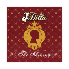 <!--120060822005688-->J Dilla - 'The Shining' [(Black) Vinyl [2LP]]