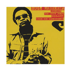 <!--020060822007695-->Hugh Masekela - 'The CHISA Years: 1965-1976 (Rare And Unreleased)' [CD]