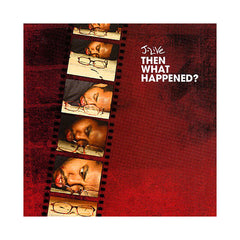 <!--120080527013538-->J-Live - 'Then What Happened?' [CD]