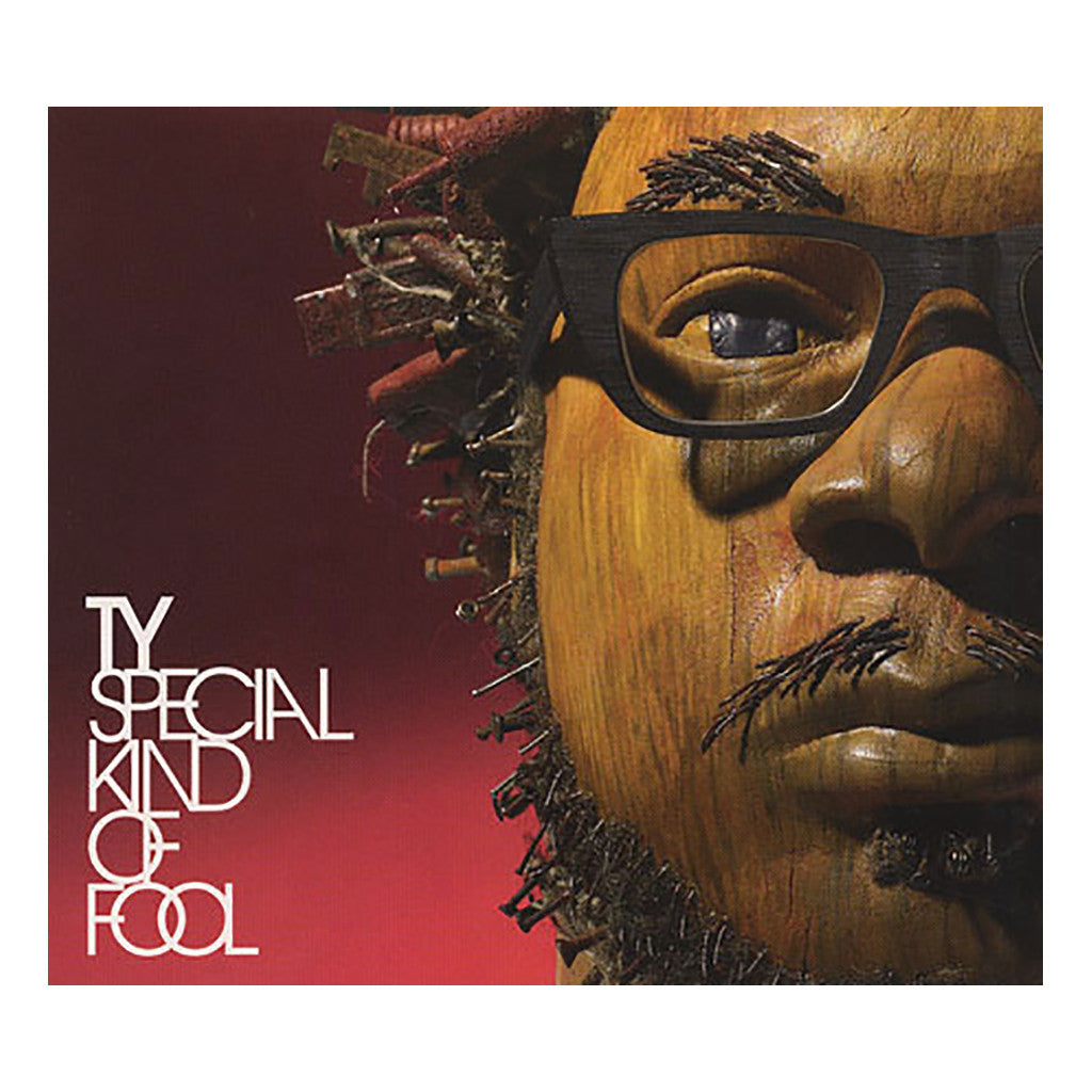 <!--120100427020781-->TY - 'Special Kind Of Fool' [CD]