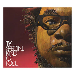<!--2010042732-->TY - 'Special Kind Of Fool' [CD]