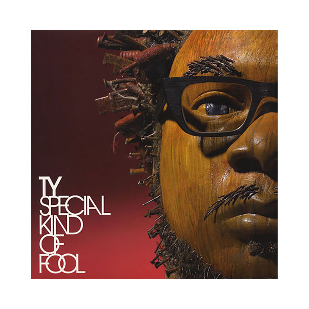TY - 'Special Kind Of Fool' [(Black) Vinyl [2LP]]