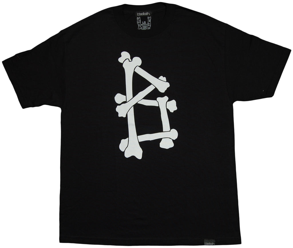 <!--2011101844-->Bloodbath - 'Boneyard' [(Black) T-Shirt]