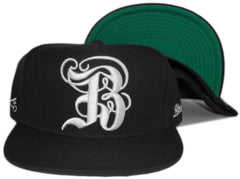 <!--020121113051949-->Bloodbath - 'Sefrim' [(Black) Strap Back Hat]