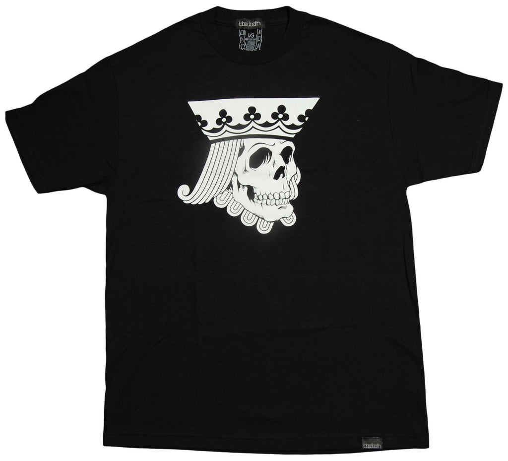 <!--2012111345-->Bloodbath - 'Suicide King' [(Black) T-Shirt]