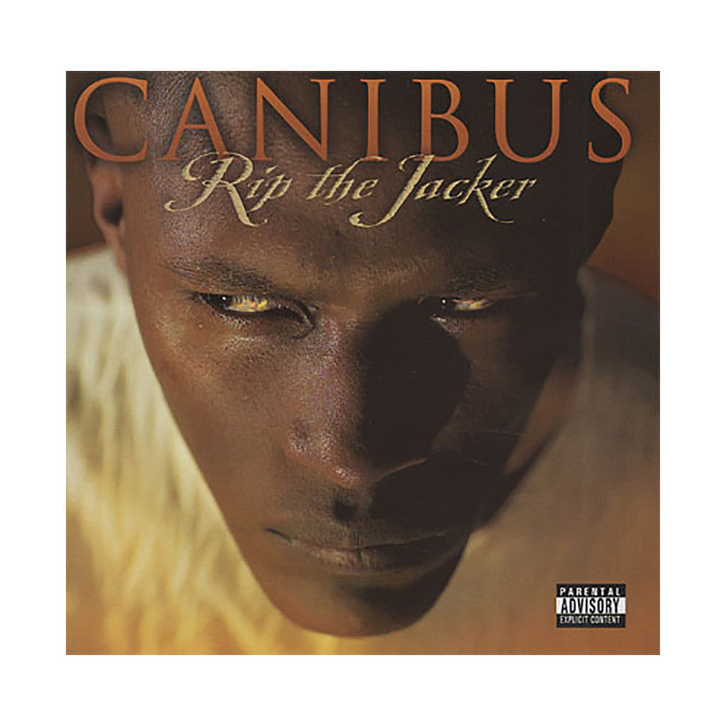Canibus - 'Rip The Jacker' [CD]