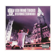 Jedi Mind Tricks - 'Visions Of Gandhi' [CD]