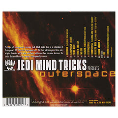 Outerspace - 'Jedi Mind Tricks Presents Outerspace' [CD]