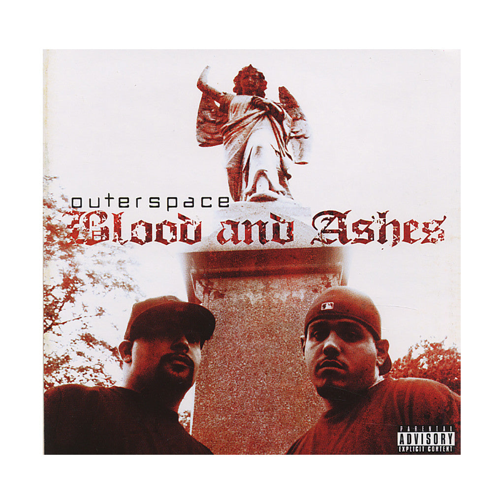 <!--2004091326-->Outerspace - 'Fire And Ice' [Streaming Audio]