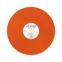 <!--120130528056195-->Jedi Mind Tricks - 'Legacy Of Blood' [(Clear Orange) Vinyl [2LP]]
