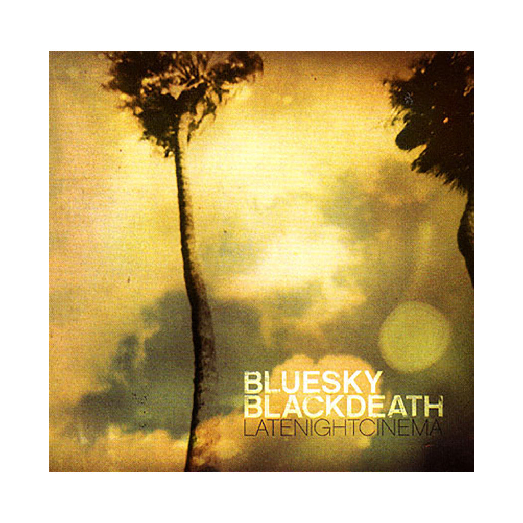 <!--2008042909-->Blue Sky Black Death - 'Late Night Cinema' [CD]