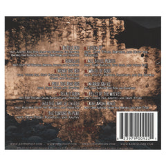 <!--120060321006120-->Army Of The Pharaohs - 'The Torture Papers' [CD]