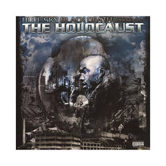 Holocaust w/ Blue Sky Black Death - 'The Holocaust' [CD]