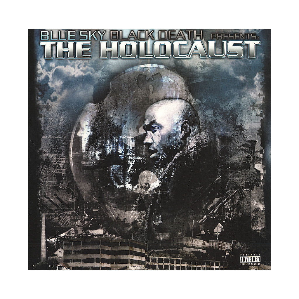 Holocaust w/ Blue Sky Black Death - 'The Holocaust' [(Black) Vinyl [2LP]]