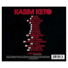 <!--2013111917-->Kasim Keto - 'Long Car Rides' [CD]