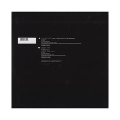 "Polyrhythm Addicts - 'It's My Life/ Zonin' Out/ Zonin' Out (Remix)' [(Black) 12"" Vinyl Single]"