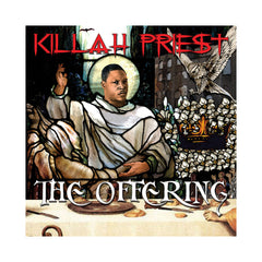 <!--020070821009331-->Killah Priest - 'The Offering' [CD]
