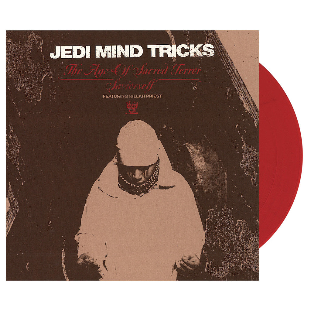 <!--2013100152-->Jedi Mind Tricks - 'The Age Of Sacred Terror (INSTRUMENTAL)' [Streaming Audio]