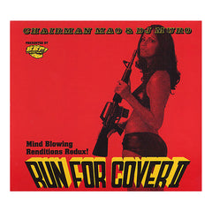 Chairman Mao & DJ Muro - 'Run For Cover II' [CD [2CD]]