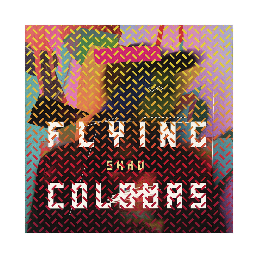 <!--120131022001258-->Shad - 'Flying Colours' [CD]