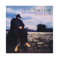 "<!--019970101007418-->The Notorious B.I.G. - 'Sky's The Limit/ Kick In The Door/ Going Back To Cali' [(Black) 12"""" Vinyl Single]"