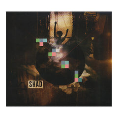 <!--020101005023054-->Shad - 'TSOL (The Sounds Of Liberty)' [CD]