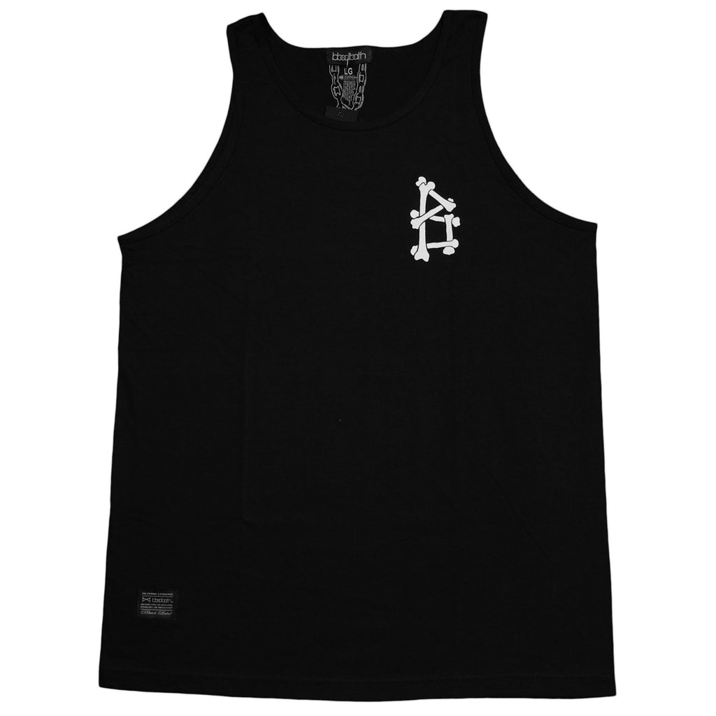 Bloodbath - 'Last Prayer' [(Black) Tank Top]