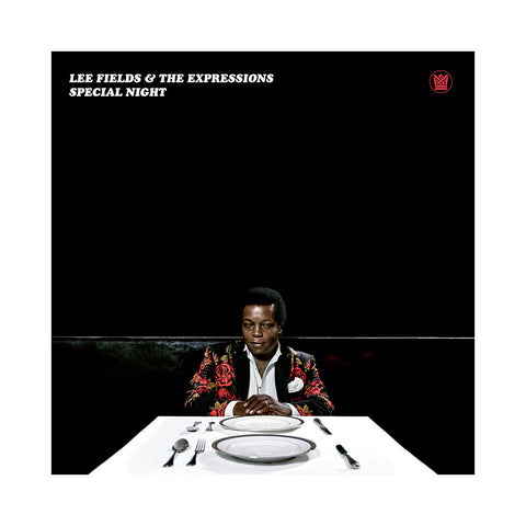 Lee Fields & The Expressions - 'Special Night' [CD]
