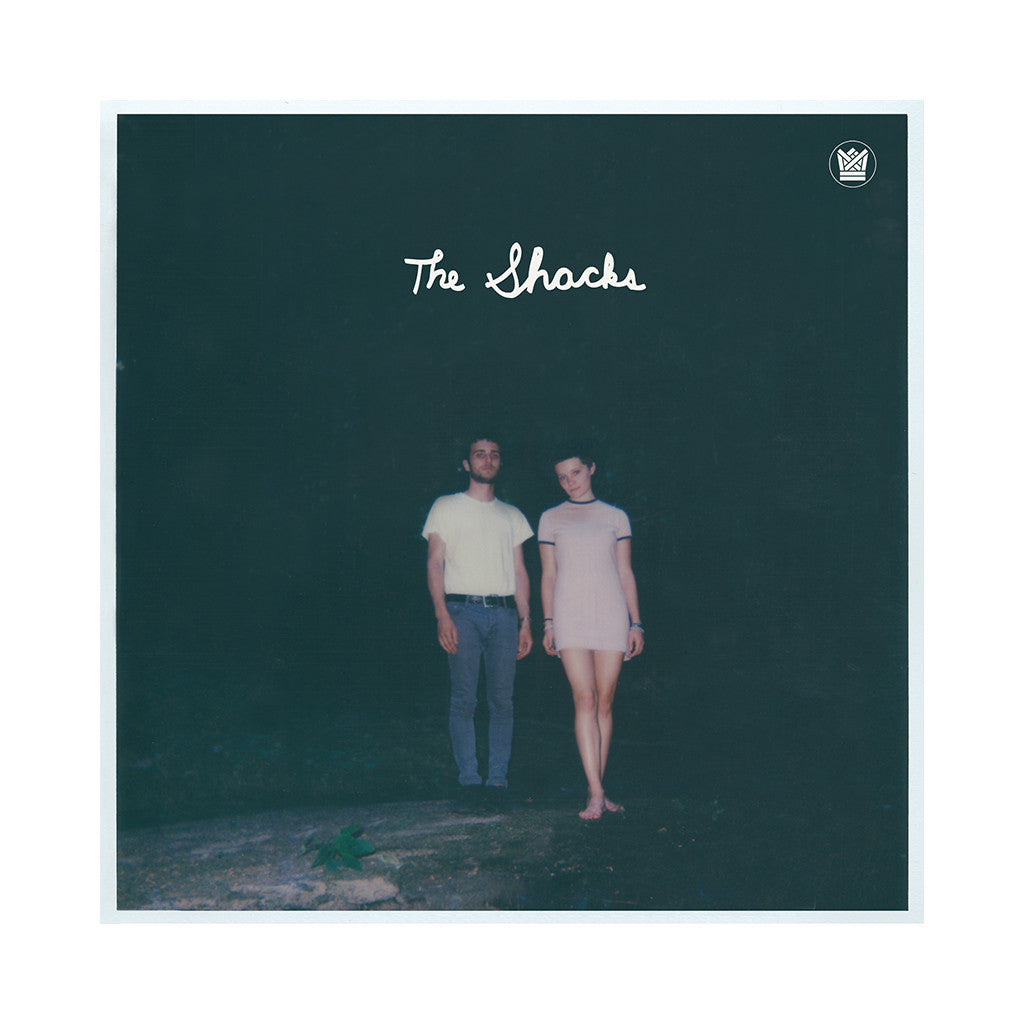 The Shacks - 'The Shacks' [CD]