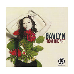 <!--120121002050094-->Gavlyn - 'From The Art' [CD]