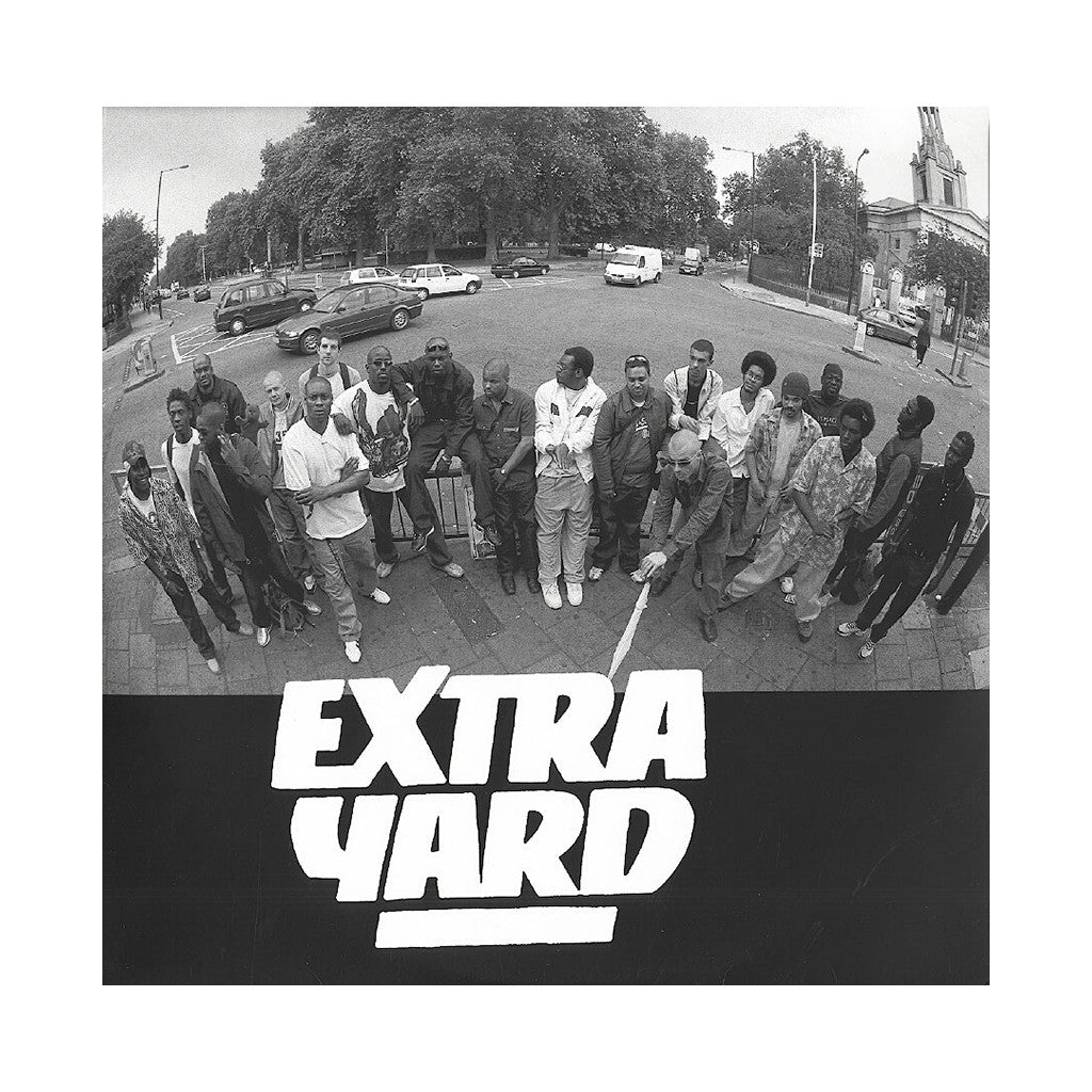 <!--2002101452-->Various Artists - 'Extra Yard: The Bouncement Revolution' [CD]