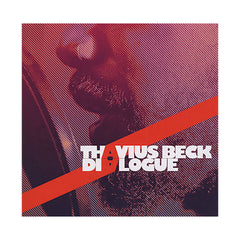Thavius Beck - 'Dialogue' [CD]