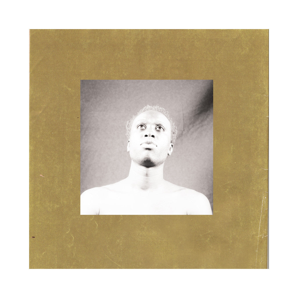 "Young Fathers - 'Only God Know' [(Black) 7"" Vinyl Single]"