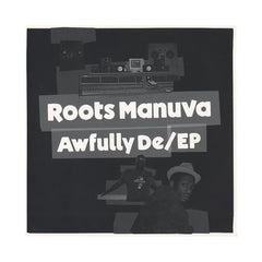 <!--2005112942-->Roots Manuva - 'Awfully De/EP' [(Black) Vinyl EP]