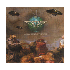<!--120051129005763-->NMS - 'Imperial Letters Of Protection' [CD]