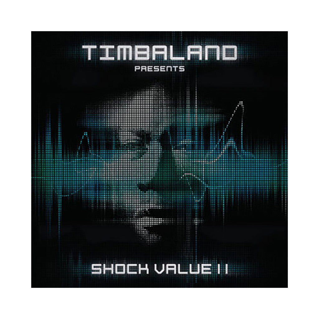 Timbaland - 'Shock Value II' [CD]