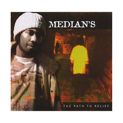 Median - 'The Path To Relief (Revisited)' [CD]
