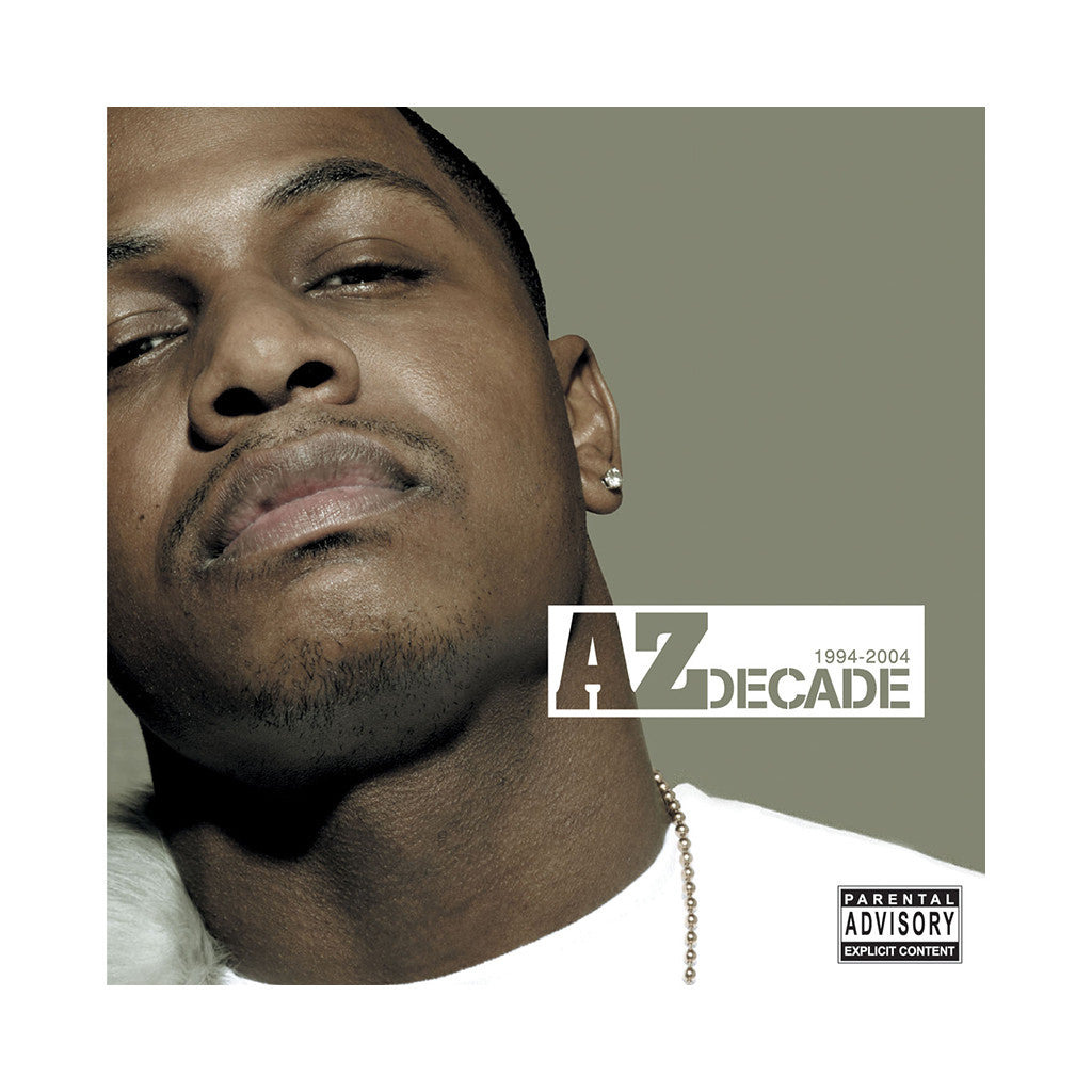 <!--2007120742-->AZ - 'Doe Or Die (The RZA Remix)' [Streaming Audio]