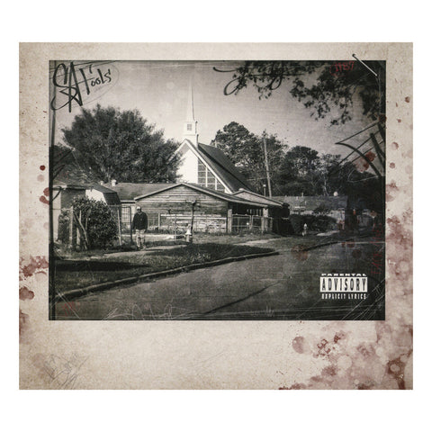 "[""Scarface - 'Deeply Rooted' [CD]""]"