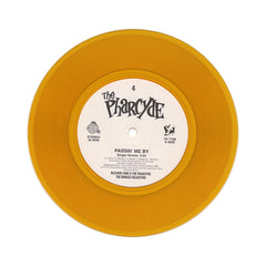 "The Pharcyde - 'Passin' Me By' [(Clear Gold) 7"" Vinyl Single]"