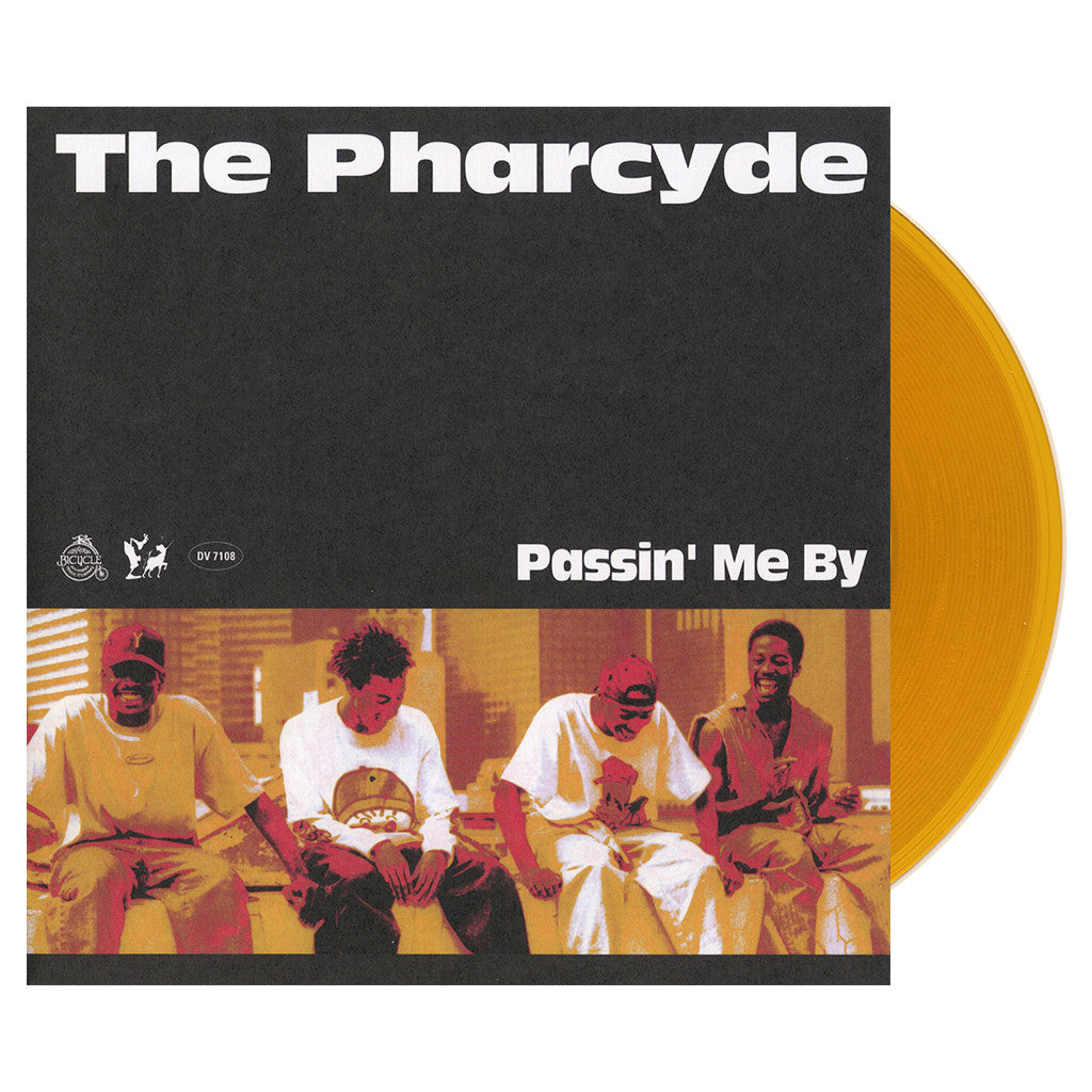 <!--1998031904-->The Pharcyde - 'Passin' Me By' [Streaming Audio]