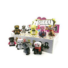 <!--020091027018972-->BIC Buddy - 'Artist Series One' [Toy [Blind Assortment]]