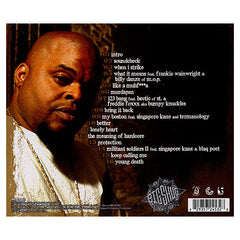 <!--020081104015055-->Big Shug - 'The Other Side Of The Game' [CD]