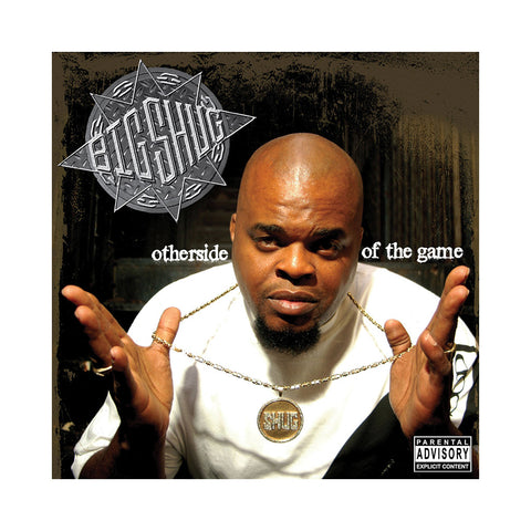 Big Shug - 'The Other Side Of The Game' [CD]